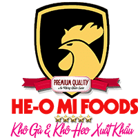 Heo Mi Foods Shop