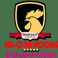 Heo Mi Foods Shop