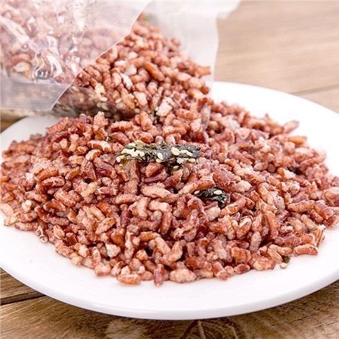 Cơm Gạo Lứt Rong Biển gói 500g